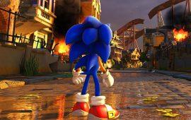 Let's Play Sonic Forces: Eindelijk weer een sterke Sonic Game?