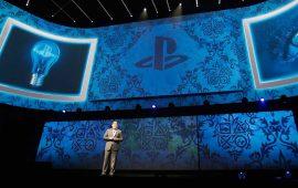 Sony niet aanwezig op E3 2019