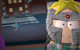Check hier de Gamekings South Park: Fractured but Whole Livestream