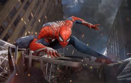 Marvel's Spider-Man E3 2017 Preview