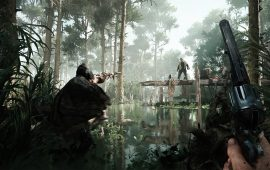 Hunt: Showdown weer een stap verder in development