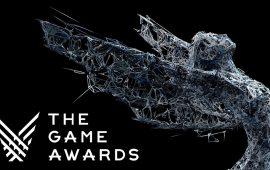 Einde Van de Week Vrijdag Game Awards