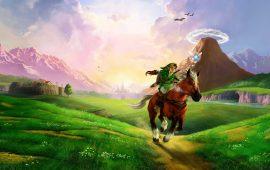 De avonturen van JJ met Zelda: Breath of the Wild