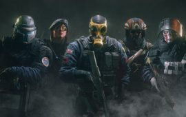 Tom Clancy's Rainbow Six Siege: Drie jaar later