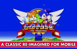 De klassieke Sega-games zijn nu speelbaar op android en iOS