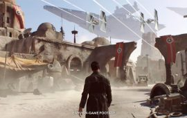 Visceral Games Star Wars