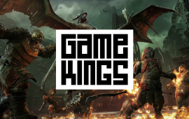Check hier de Gamekings Shadow of War Livestream
