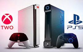 Next-gen Consoles