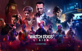 Watch Dogs: Legion Premium Review