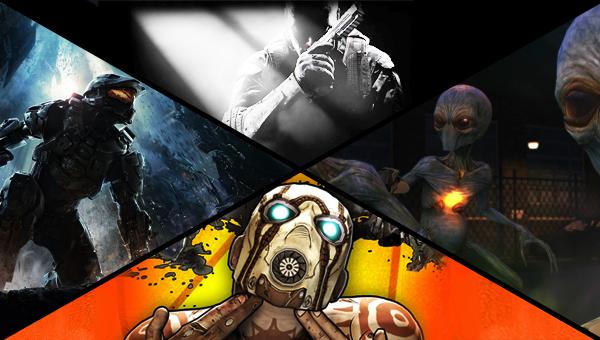 De redactie speelt dit weekend XCOM en Halo 4