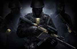 Rainbow Six Siege Year 5 Season 4