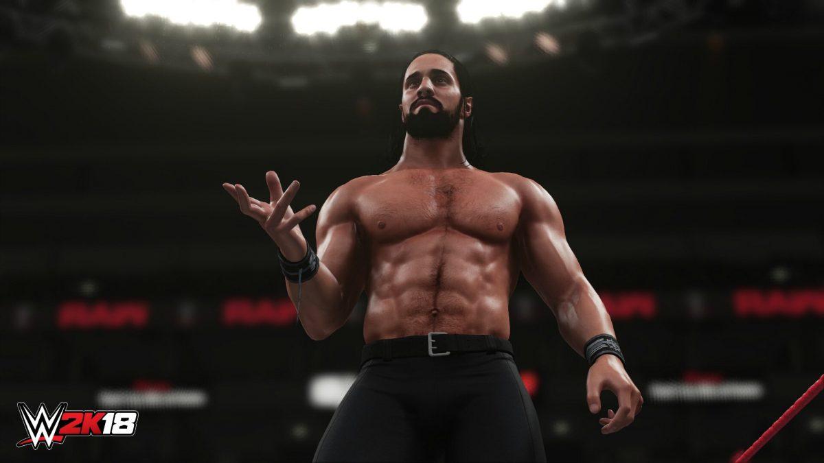 Premium: WWE 2K18 Review: frustratie voert de boventoon
